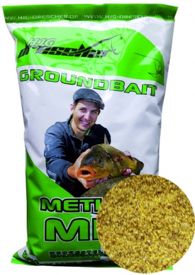 Method Mix - Banane Fisch